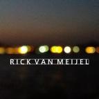 Rick van Meijel logo