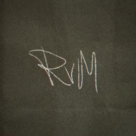 RVM logo